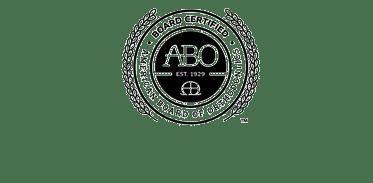 ABO logo image