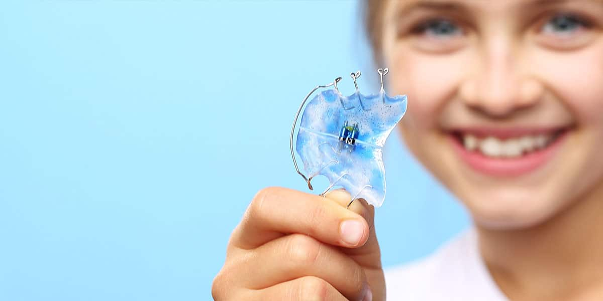 Oral Appliance Photo