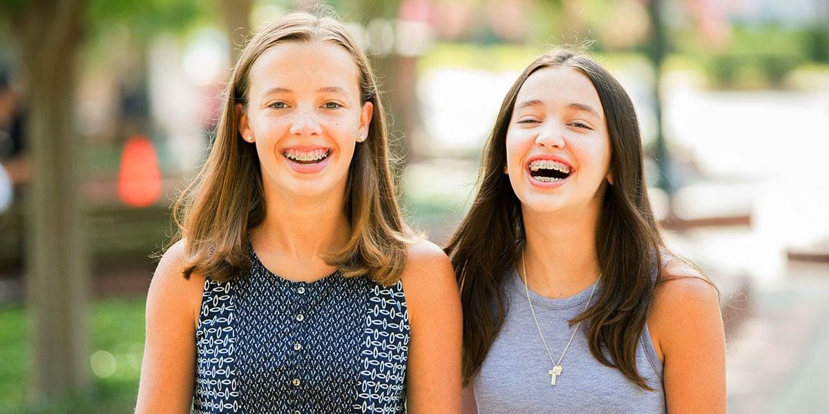 Smiling Patients Photo